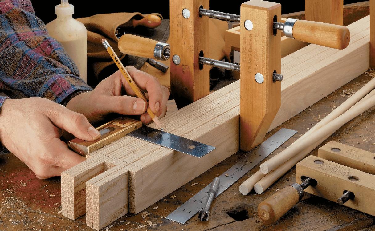 Изделия из дерева своими руками на продажу