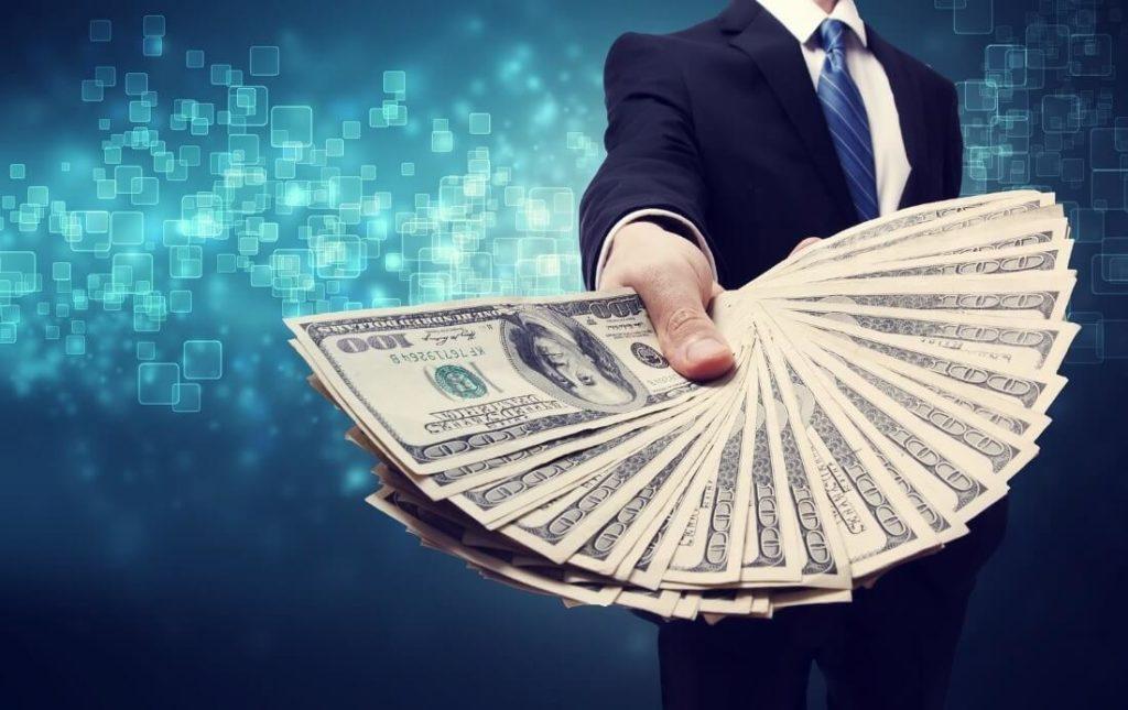 Вложения в иностранную валюту