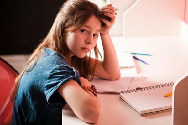 Выполнение домашней работы за одноклассников