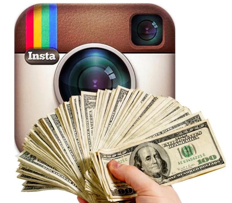 Сколько зарабатывают блогеры в Инстаграм