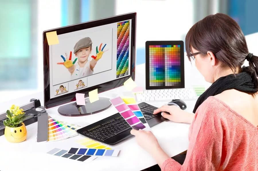 Графика и дизайн