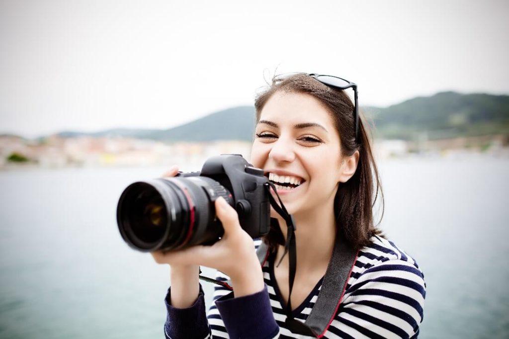 Продажа фото на фотостоках