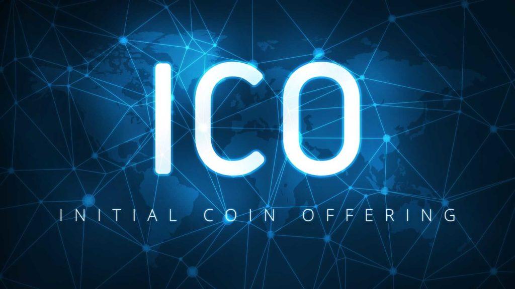 Участие в ICO