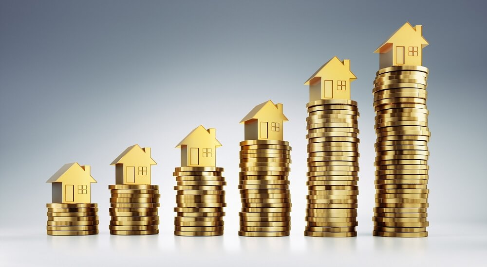 Недвижимость на стадии котлована
