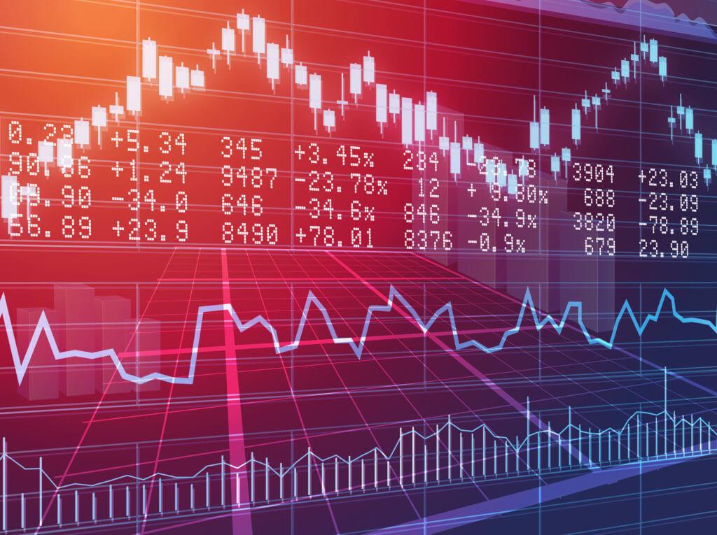 Вложение средств в фондовый рынок