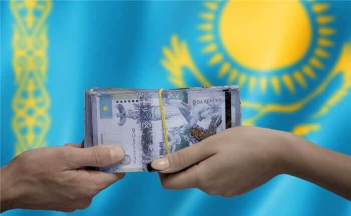 Выгодный перевод денег из Казахстана в Россию