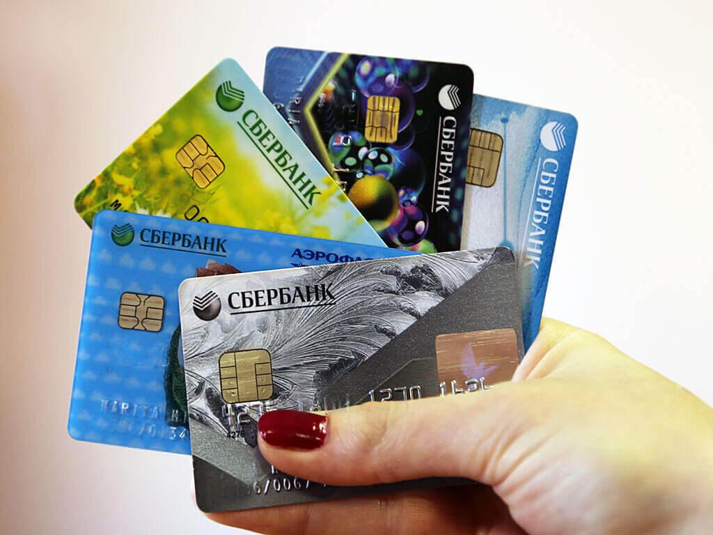 Как быстро сделать перевод с карты Сбербанка на карту другого банка