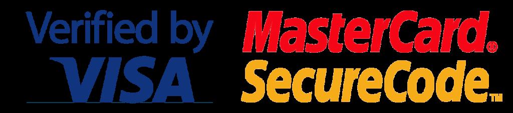 Verified by Visa/MasterCard SecureCode