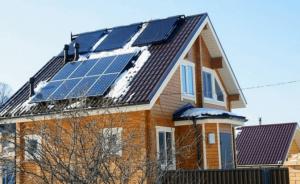 Монтаж и обслуживание солнечных панелей
