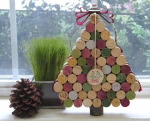 Рождественские и новогодние сувениры